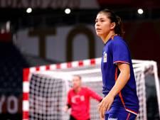 Twentse Martine Smeets heeft in Tokio haar laatste wedstrijd met Oranje gespeeld: 'Het was een geweldige rit'