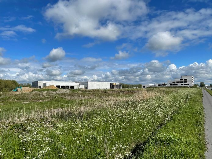 Ostend science park