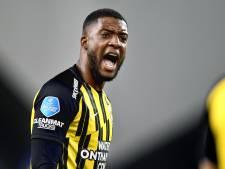 Zege met bijsmaak: 'Enfant terrible' Riechedly Bazoer zorgt voor onrust bij Vitesse
