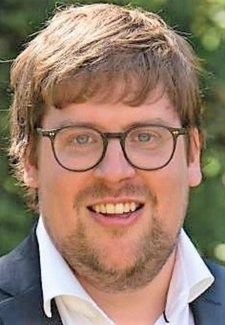 Jeremie Vaneeckhout.