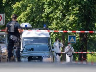 Twee doden bij schietpartij in Duitsland, vermoedelijke dader gepakt