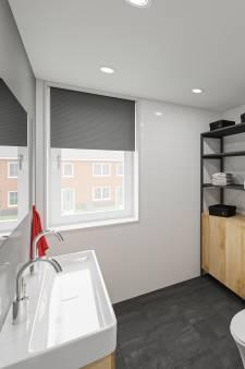VDL gaat in de bouw: productie complete badkamers en toiletten in om te bouwen bussenfabriek Friesland