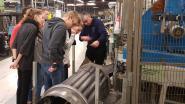 """CEO Piet D'Haeyer van Pedeo Oudenaarde: """"We zijn constant op zoek naar geschoolde technici, maar vinden ze amper"""""""