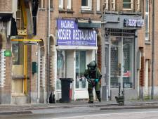 Celstraf en tbs voor belager van koosjer restaurant HaCarmel in Amsterdam