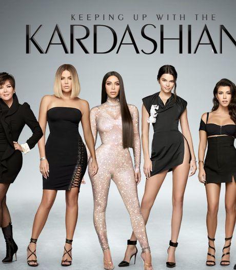 """Clap de fin pour """"L'incroyable famille Kardashian"""", empire à l'héritage controversé"""