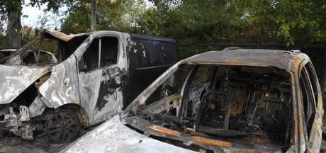 Vermeende 'pyromaan van Grave' wil verhuizen naar Nijmegen