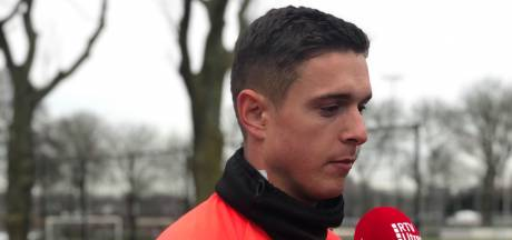 Peterson na 'quickest transfer in the history' herenigd met FC Utrecht