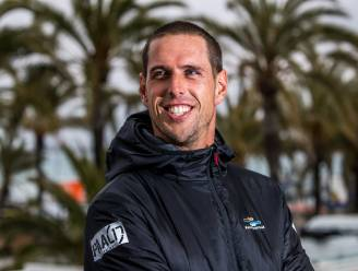 Van olympisch kampioen naar huisvader in Amerika: 'Die andere Dorian krijgt nu meer ruimte'