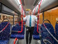 Buschauffeurs vervoeren 's avonds vrijwel lege bussen: 'We rijden lucht rond'