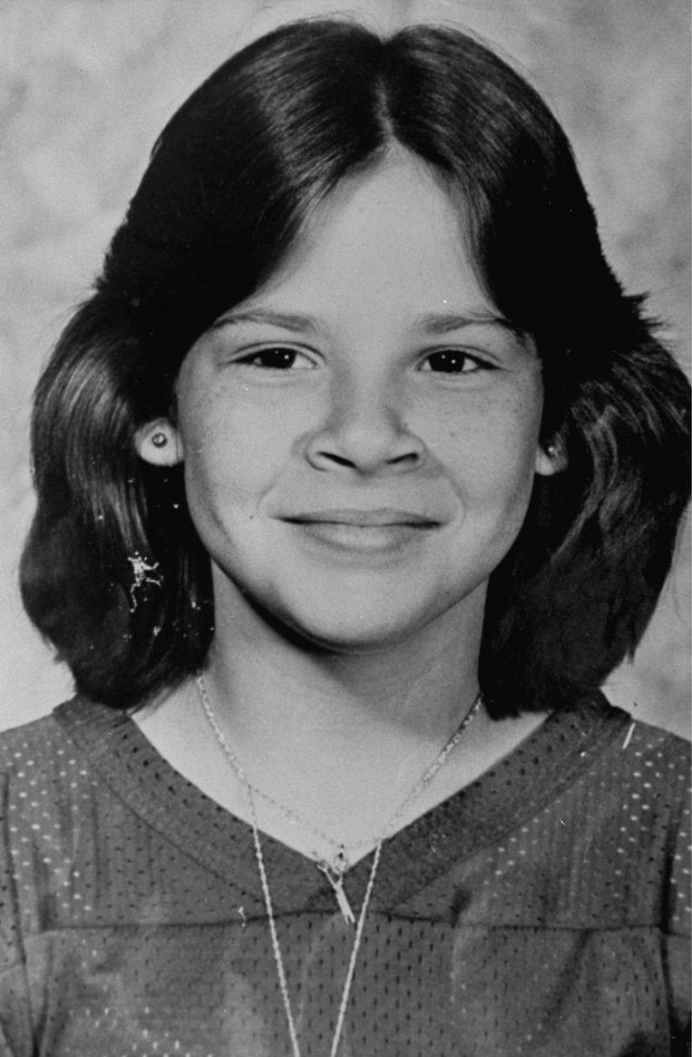De 12-jarige Kimberly Leach werd verkracht en gewurgd door Ted Bundy. Molly Kendall: 'Ik was toen zelf 12, ik heb er jaren nachtmerries van gehad.' Beeld