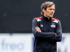 Cocu wisselt van captain na 'twee goede gesprekken met De Jong'