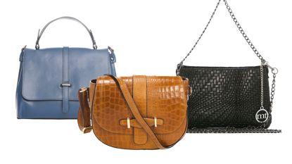 Dit zijn de handtassen die elke vrouw nodig heeft