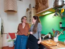 Moeder en dochter uit Deventer brengen ode aan de kikkererwt met uniek kookboek: 'Dit bestaat nog nergens op de wereld'