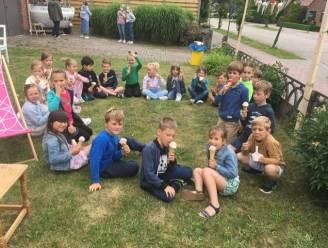 Maria Middelares organiseert alternatief schoolfeest