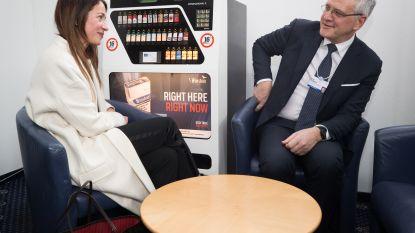 """""""Eerst steun, nu niets meer"""": vakbond stelt zich vragen bij positie Kris Peeters in Deliveroo-affaire"""