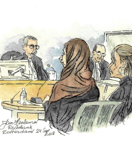 Rotterdamse Oum Z. (25): Ik ging naar IS, maar het had ook Australië kunnen zijn
