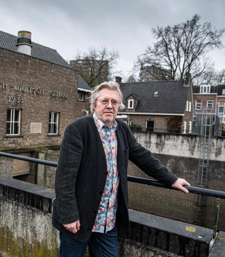 'Onbegrijpelijk dat dit niet in het boekje met de mooiste 111 plekken van Nijmegen staat'