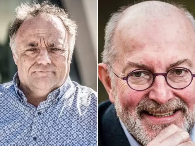 """Virologen over nieuwe corona-uitbraak in West-Vlaams rusthuis: """"80-plussers zijn niet ernstig ziek, wat een bijzonder goed resultaat is"""""""