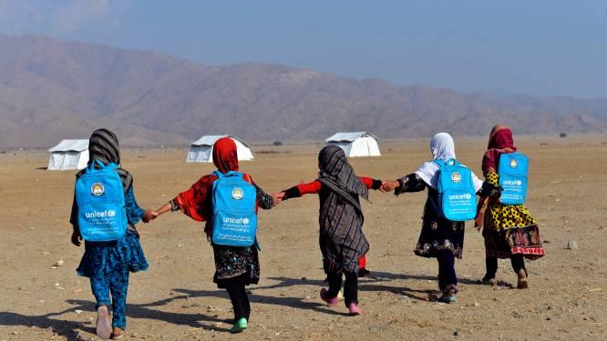 Verbod op zingen voor Afghaanse schoolmeisjes stuit op protest