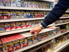 'Nieuw kabinet moet roken verder terugdringen'