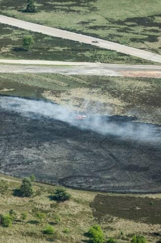 """Hoe een avondje stappen tien jaar geleden 200 hectare natuurgebied in rook deed opgaan: """"Het was één grote zwartgeblakerde woestijn"""""""
