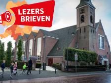 Reacties op Biblebelt-dorpen: 'Kunnen ze geen quarantainevlag aan de kerktoren hangen?'