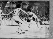 Deze week in... 1979: De scoresheet van EBBC is ingelijst