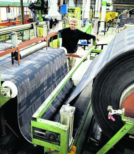 Tapijtfabrikant Desso uit Waalwijk gaat Amerikaanse markt op
