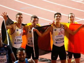 Meer dan honderd olympiërs laten morgen prikje zetten op Heizel