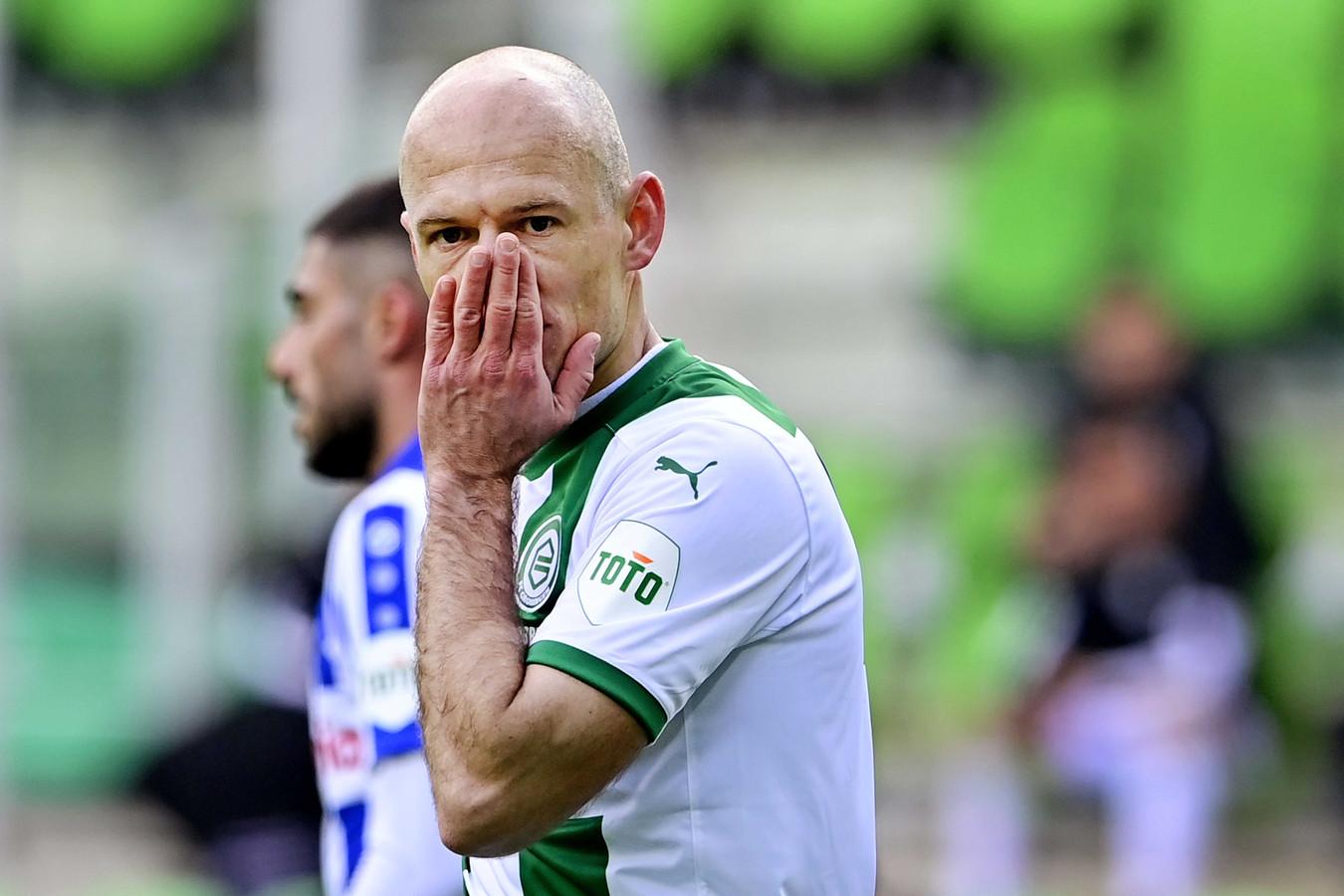 Robben.