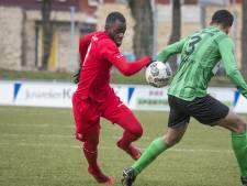 Jong FC Twente pakt knap drie punten in laatste thuisduel