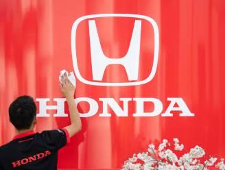 Honda boekt winst in eerste kwartaal en stelt verwachtingen naar boven bij