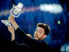 Zangers uit alle wijken strijden tegen elkaar in Dordts Songfestival
