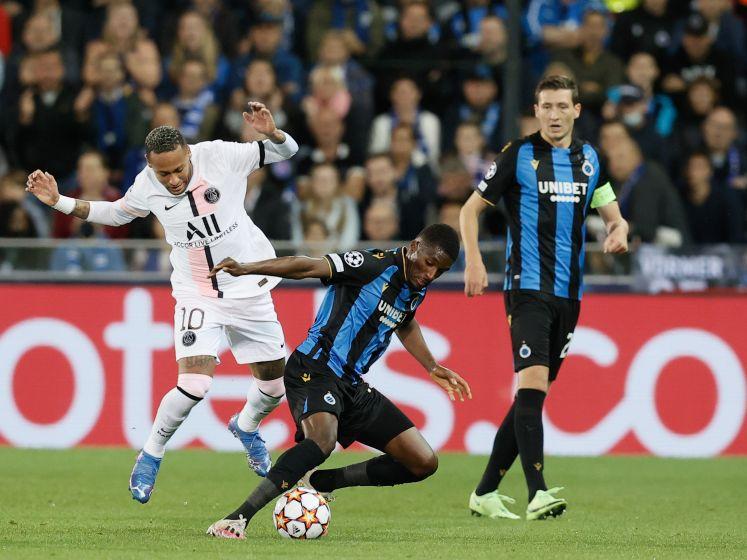 HIGHLIGHTS. De doelpunten van Herrera en Vanaken, knappe reddingen van beide doelmannen en Messi op de kruising: bekijk hier de hoogtepunten