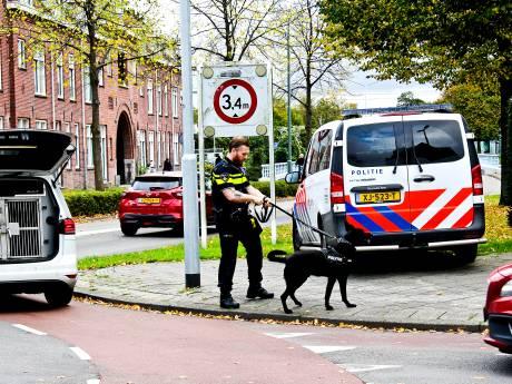 Politie op zoek naar getuigen gewelddadige overval met mes in Krispijn