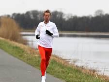 Roy Hoornweg wil de beste Nederlander worden in marathon Rotterdam: 'Klinkt gek, maar ik kijk uit naar de pijn'