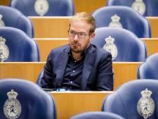 Toch steun voor de grensondernemer: Gijs van Dijk haalt 'paarse krokodil' weg