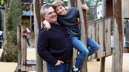 """Ivan Pecnik liet zijn pluskind erkennen als zijn officiële zoon: """"Hij draagt zelfs mijn familienaam"""""""