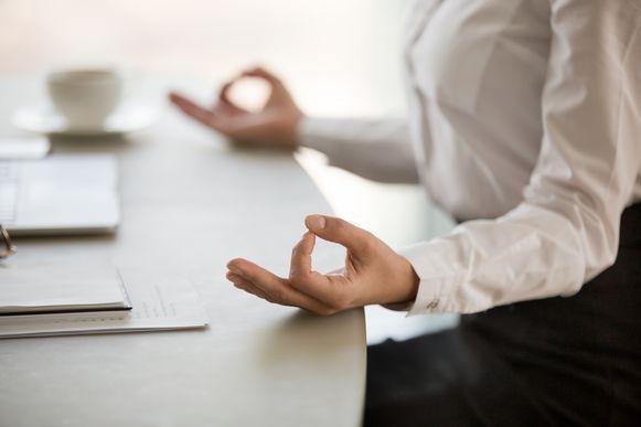 Een cursus mindfulness vraagt wel wat tijdsinvestering. Als je weinig of niet gemotiveerd bent, begin je er beter niet aan.
