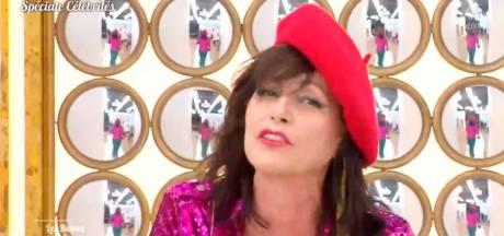 """Lio seins nus dans """"Les Reines du shopping"""": """"Tu es folle ma chérie"""""""