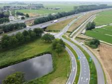 Provincie stelt klus onder A12 uit: 'Dit kunnen we de inwoners niet aan doen'
