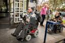 Martijn Kloosterman woont al 20 jaar in een Bredase woonvoorziening.