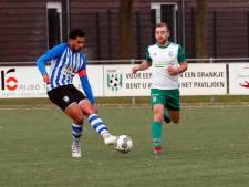 Geldrop bekert verder na zwaarbevochten zege op FC Eindhoven AV