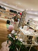 Paulien & Paulette heeft nu ook een tweede winkel in Schoten