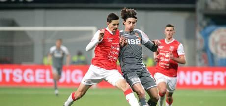 Samenvatting | MVV Maastricht - FC Volendam