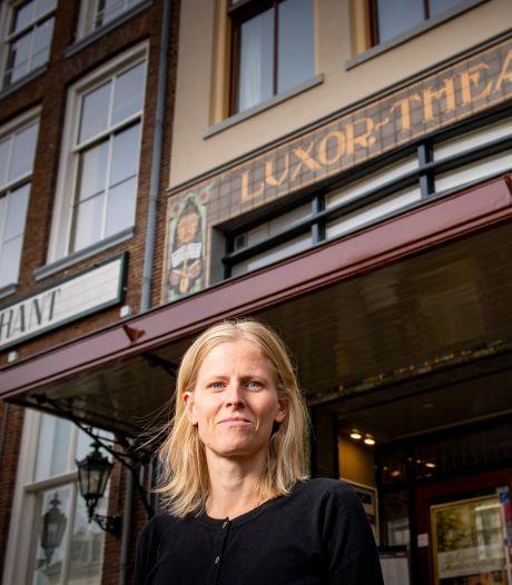 Regisseur Margot Schaap uit Zutphen keert met debuut Drijfzand op Nederlands Film Festival terug naar waar de liefde voor film begon