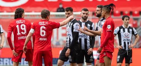 FC Twente in de race voor Heracles-aanvoerder; Almeloërs houden deur open