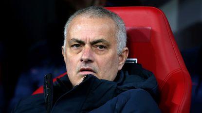 Zes jaar zonder succes in knockout-fase: zijn x-factor is nog altijd 'Special', maar in de Champions League blinkt Mourinho niet meer