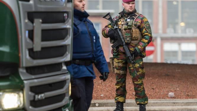 'Politie België gewaarschuwd voor nieuwe terreurcel'
