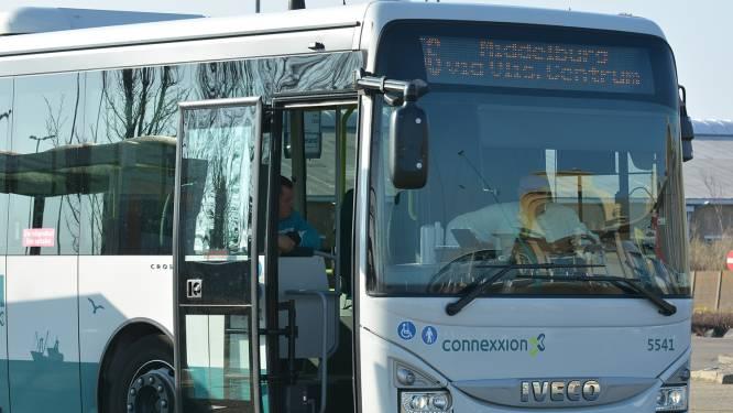 Oproep FNV: meld voorbeelden van 'falend' busvervoer in Zeeland